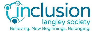 Inclusion Langley Society logo