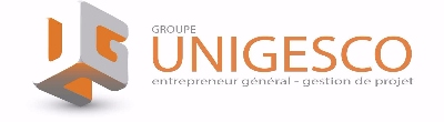 Logo GROUPE UNIGESCO INC.