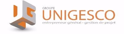 GROUPE UNIGESCO INC. logo