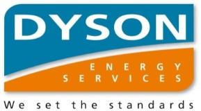 Dyson Energy Services Ltd logo