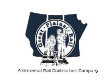 Great Plains Rail Contractors