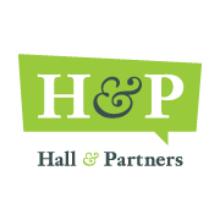 Hall & Partners logo