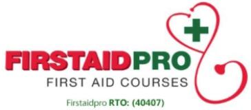 Firstaidpro logo