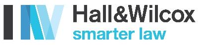 Hall & Wilcox Lawyers logo