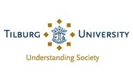 Logo van Tilburg University