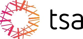 TSA Group logo