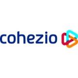COHEZIO logo