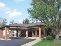 Laurelwood Care Center