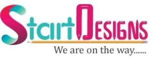 Start Designs logo