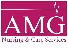 AMG Nursing and Care Services - go to company page