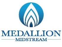 MEDALLION MIDSTREAM, LLC