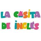logotipo de la empresa La Casita de Inglés