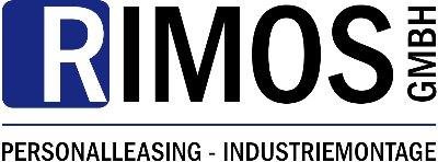 Rimos Personalleasing GmbH-Logo