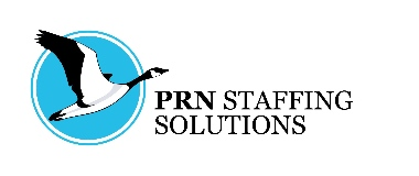 PRN Staffing Solutions logo