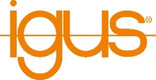 Logo firmy - Igus