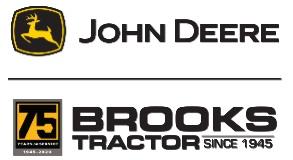 Brooks Tractor Inc logo