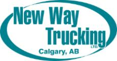 New Way Trucking LTD. logo