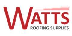 Watts Roofing Supplies Ltd logo