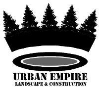 Urban Empire Landscape & Construction logo