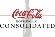 Coca-Cola Bottling Co. Consolidated logo