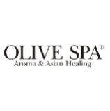株式会社オリーブスパのロゴ