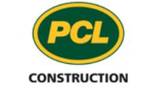 PCL Construction, Inc.