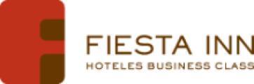 logotipo de la empresa HOTEL FIESTA INN