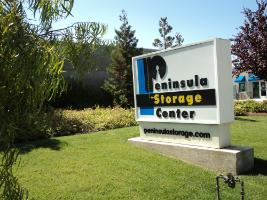 Peninsula Storage Center Sales Associate Hourly Salaries In Mountain View,  CA