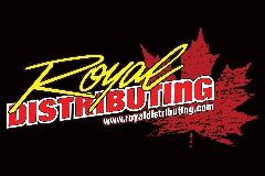 Royal Distributing logo
