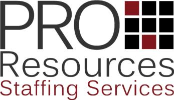 Pro Resources Staffing Services