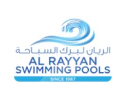 AL RAYYAN SWIMMING POOLS W.L.L logo