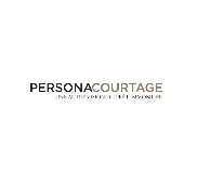 Logo PERSONA COURTAGE