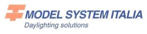 Logo Model System Italia