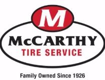 McCarthy Tire Service Company