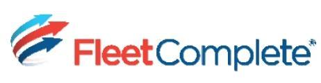 Logo Fleet Complete