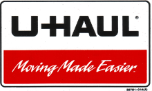 U-Haul Regional Marketing Office
