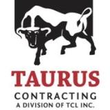 Logo Taurus Contracting