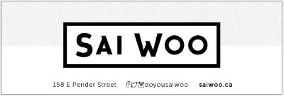 Logo Sai Woo
