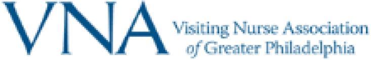 Visiting Nurses Association of Greater Philadelphia logo