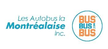 Les Autobus La Montréalaise