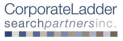 Corporate Ladder Search Partners, Inc.