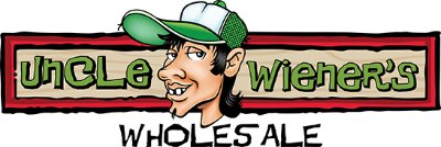 Logo Uncle Wiener Wholesale