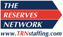 THE RESERVES NETWORK logo