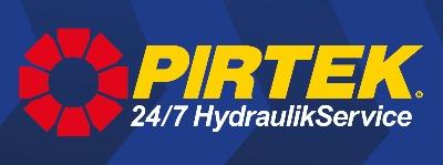 PIRTEK 24/7 Hydraulikservice-Logo