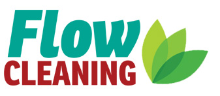 Flow Home Cleaning logo