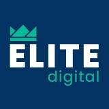 Elite Digital Inc. logo