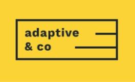 Adaptive & Co - Performance Marketing Agency logo