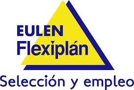 logotipo de la empresa EULEN FLEXIPLAN, S.A.
