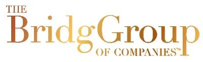 The Bridg Group of Companies logo