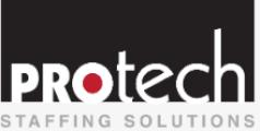 Protech Staffing Solutions logo